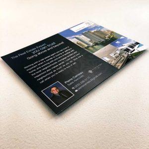 EDDM Postcards – Every Door Direct Mail