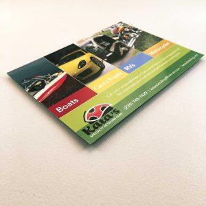EDDM Postcards Printing